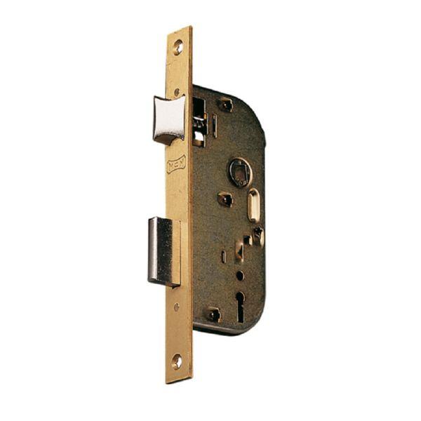 Cerradura embutir madera. Mod. 1308.
