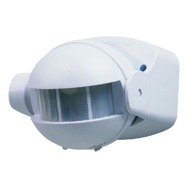 Detector automático de movimiento