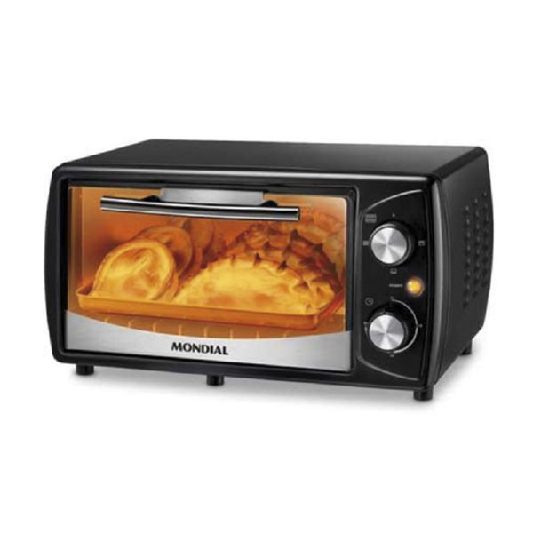 Mini horno LET?S COOK OVEN.